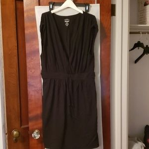 Old Navy Drawstring Dress